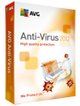 AVG Anti-Virus 2013 EDU
