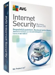 AVG Internet Security Business Edition 2020 (BE, EDU)