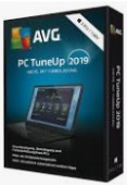 AVG PC Tune Up 2019